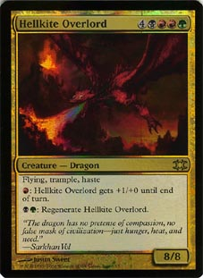 1x Thunder Dragon From the Vaults FOIL NM engl