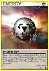 Metal Energy - 100/111 - Uncommon