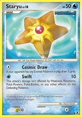 Staryu - 83/111 - Common