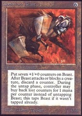 Clockwork Beast on Channel Fireball