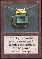 Mox Emerald (IE)