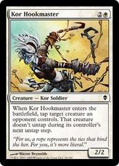Kor Hookmaster
