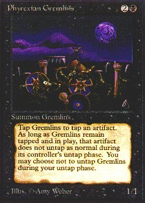 Phyrexian Gremlins