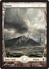 Plains (231) - Full Art