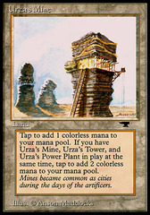 Urzas Mine (Tower)