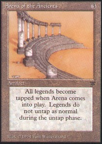 Arena of the Ancients