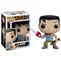 #53 - Ash (Army of Darkness)
