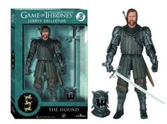 Game of Thrones The Hound Legacy Action Figure