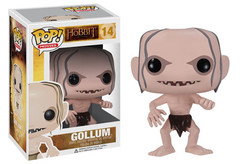#14 - Gollum (The Hobbit)