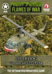 VUSBX02: UH-1B Hog