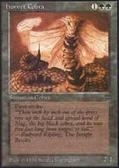 Hornet Cobra