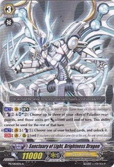 Sanctuary of Light, Brightness Dragon - PR/0102EN-A - PR (BT14 Promo)