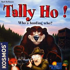 Tally Ho! (2000)