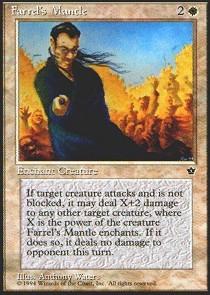 Farrels Mantle