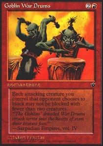 Goblin War Drums (Frazier)