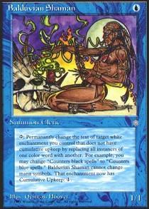 Balduvian Shaman