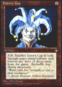 Jesters Cap