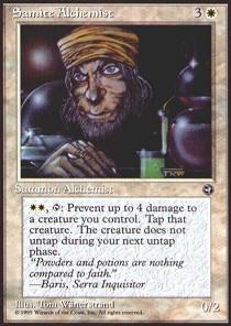 Samite Alchemist (1)