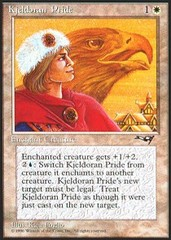 Kjeldoran Pride (Eagle)