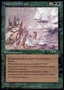 Natures Wrath - Alliances