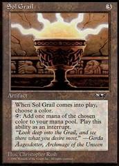 Sol Grail