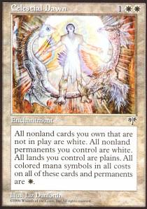 Celestial Dawn