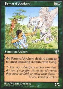 Femeref Archers