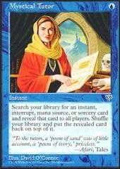 Mystical Tutor