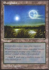 Everglades on Channel Fireball