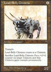 Lead-Belly Chimera