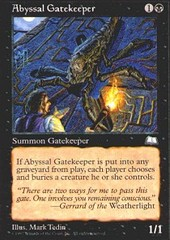 Abyssal Gatekeeper on Channel Fireball