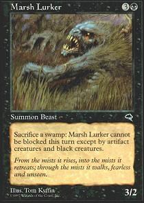 Marsh Lurker