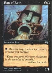Rats of Rath