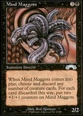 Mind Maggots