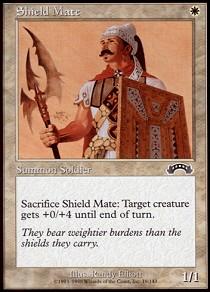 Shield Mate