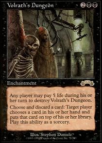 Volraths Dungeon