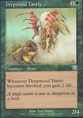 Deepwood Tantiv