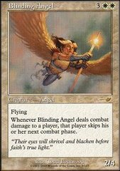 Blinding Angel on Channel Fireball