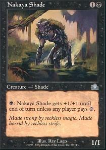Nakaya Shade