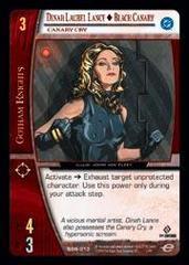 Dinah Laurel Lance