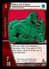 Killer Croc, Waylon Jones