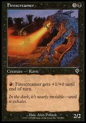 Firescreamer