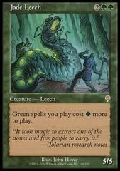 Jade Leech