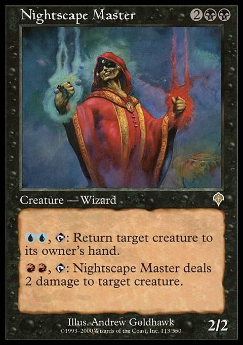 Nightscape Master