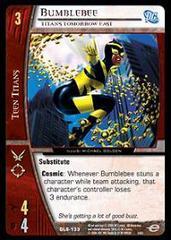 Bumblebee, Titans Tomorrow East