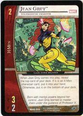 Jean Grey, Telekinetic Fighter