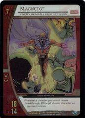 Magneto, Enemy of Man