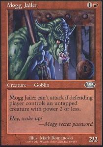 Mogg Jailer