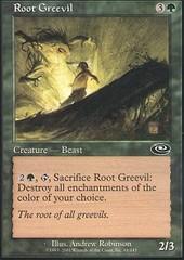Root Greevil