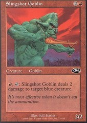 Slingshot Goblin